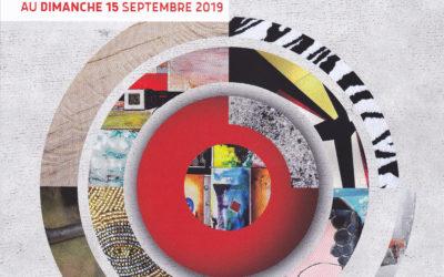 Foire Internationale de Clermont Cournon (Puy de Dôme), du vendredi 13 septembre 2019 au dimanche 15 septembre 2019, département «Art et Métiers d'Art»